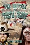 Buffalo Wars e-book cover