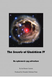 The Secrets of Gladsheim IV DTRPG