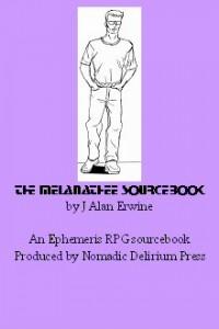 melanatheesourcebook