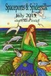 Spaceports & Spidersilk July 2015 NDP