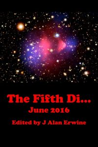 The Fifth Di June 2016 cover