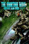 Martian Wave_ 2017, The - J Alan Erwine