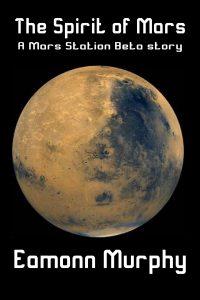 Spirit of Mars, The - Eamonn Murphy