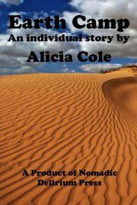Earth Camp - Alicia Cole