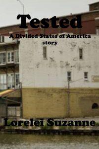 Tested - Lorelei Suzanne