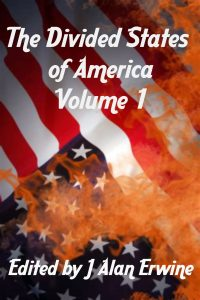 Divided States of America Volume 1, The - J Alan Erwine