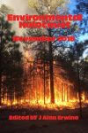 Environmental Holocaust November 2018 - J Alan Erwine